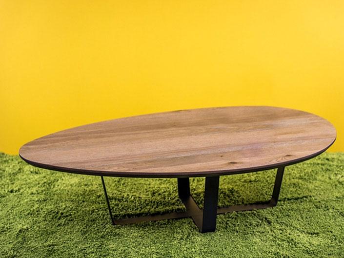 Τραπέζι σαλονιού Stone